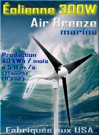 eolienne air breeze marine